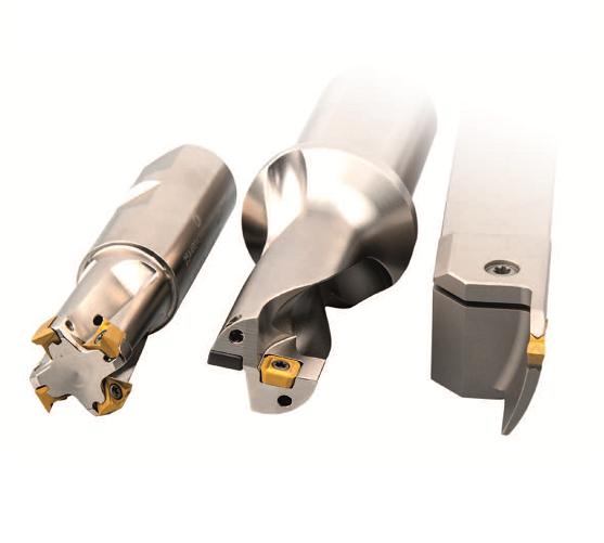 металлорежущий и абразивный инструмент